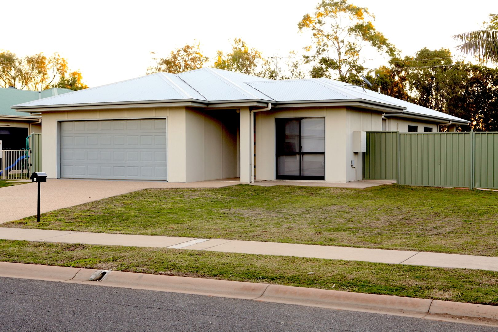 8 Paperbark Place, Emerald QLD 4720, Image 1