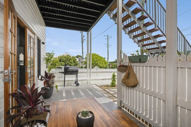 Picture of 1/191 Norman Avenue, NORMAN PARK QLD 4170