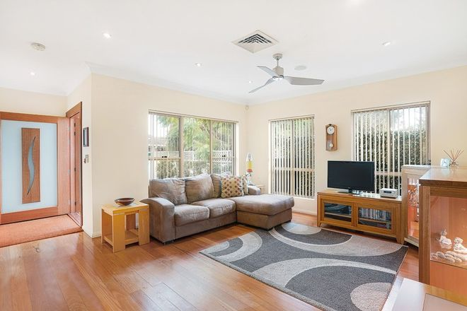 Picture of 33A Russell Avenue, SANS SOUCI NSW 2219