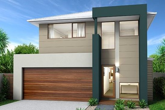 Picture of Lot 53 Cahill Cr, COLLINGWOOD PARK QLD 4301