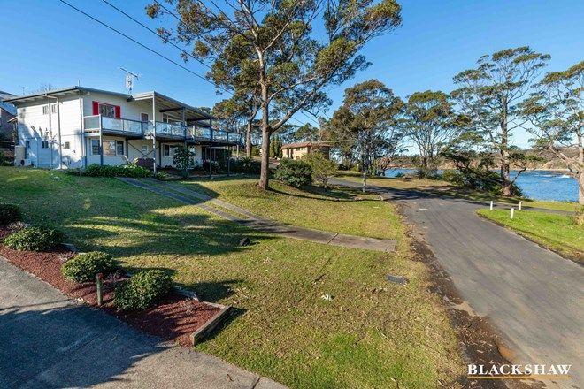 Picture of 33 Illabunda Drive, MALUA BAY NSW 2536