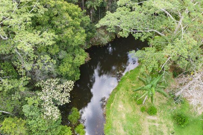 Picture of 1484 Currumbin Creek Road, CURRUMBIN VALLEY QLD 4223