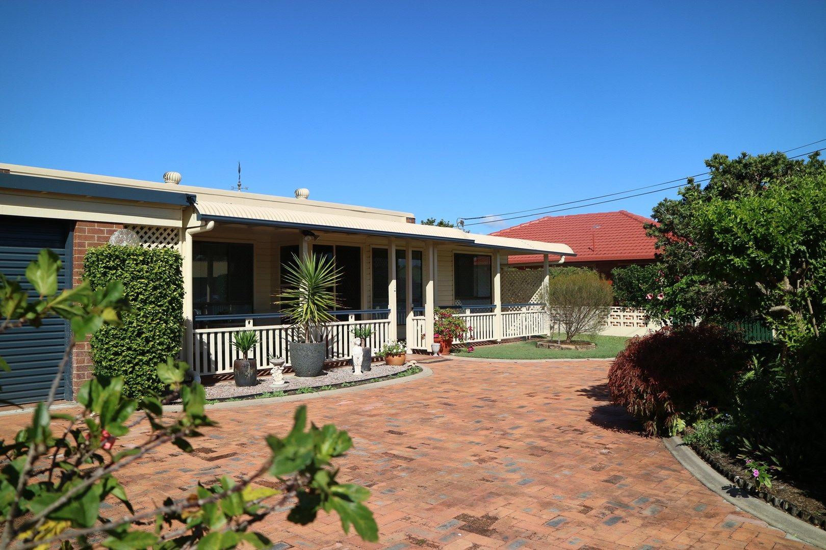 46 Miller St, Kippa-Ring QLD 4021, Image 0