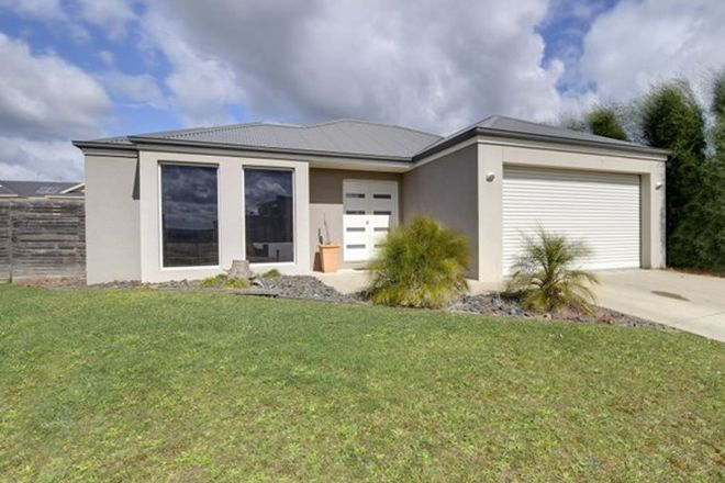 Picture of 56 Riverslea Boulevard, TRARALGON VIC 3844