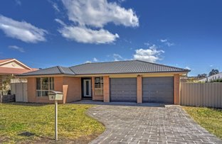 4 Narwee Link, Nowra NSW 2541
