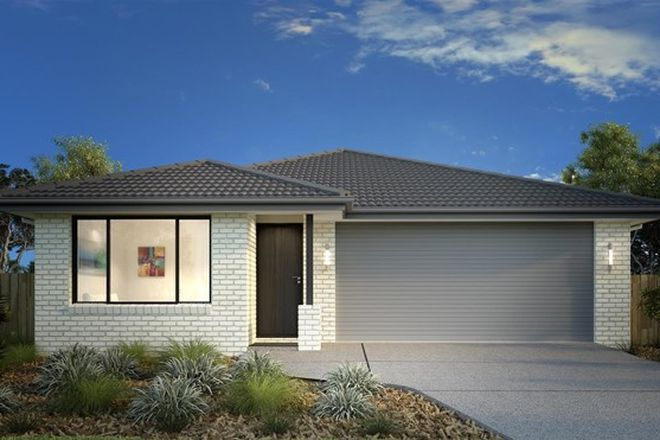 Picture of Lot 718 Chrysler Way (Pinncale), SMYTHES CREEK VIC 3351