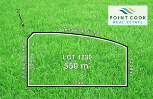 Picture of Lot 1230 Viviana Avenue, Point Cook VIC 3030
