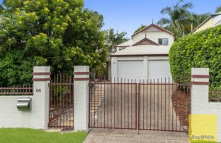 Picture of 66 Jolimont Street, Sherwood QLD 4075