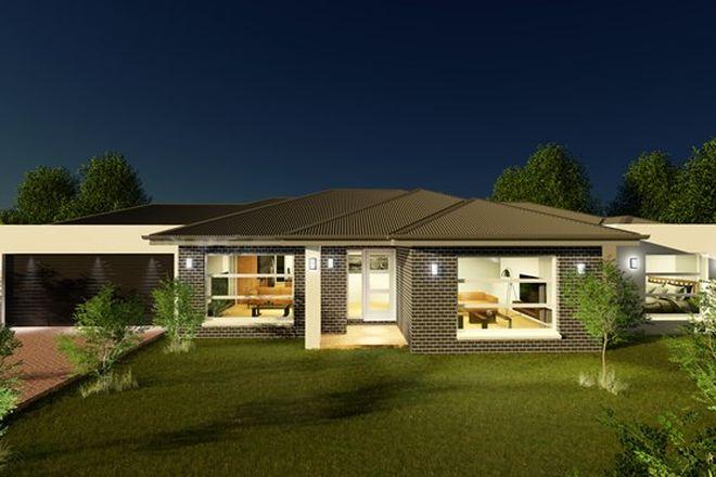 Picture of ARANA HILLS QLD 4054