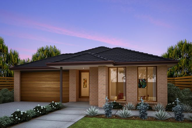 Picture of 568 Edwina Road, DELACOMBE VIC 3356