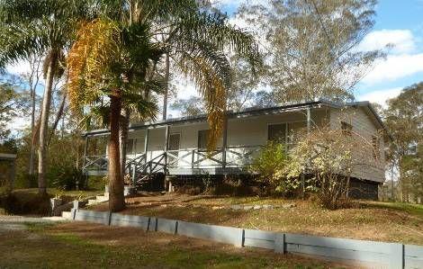 4394 Mount Lindsay Hwy, Munruben QLD 4125, Image 0