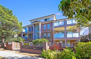 Picture of 28/23-31 Hornsey Road, Homebush West NSW 2140