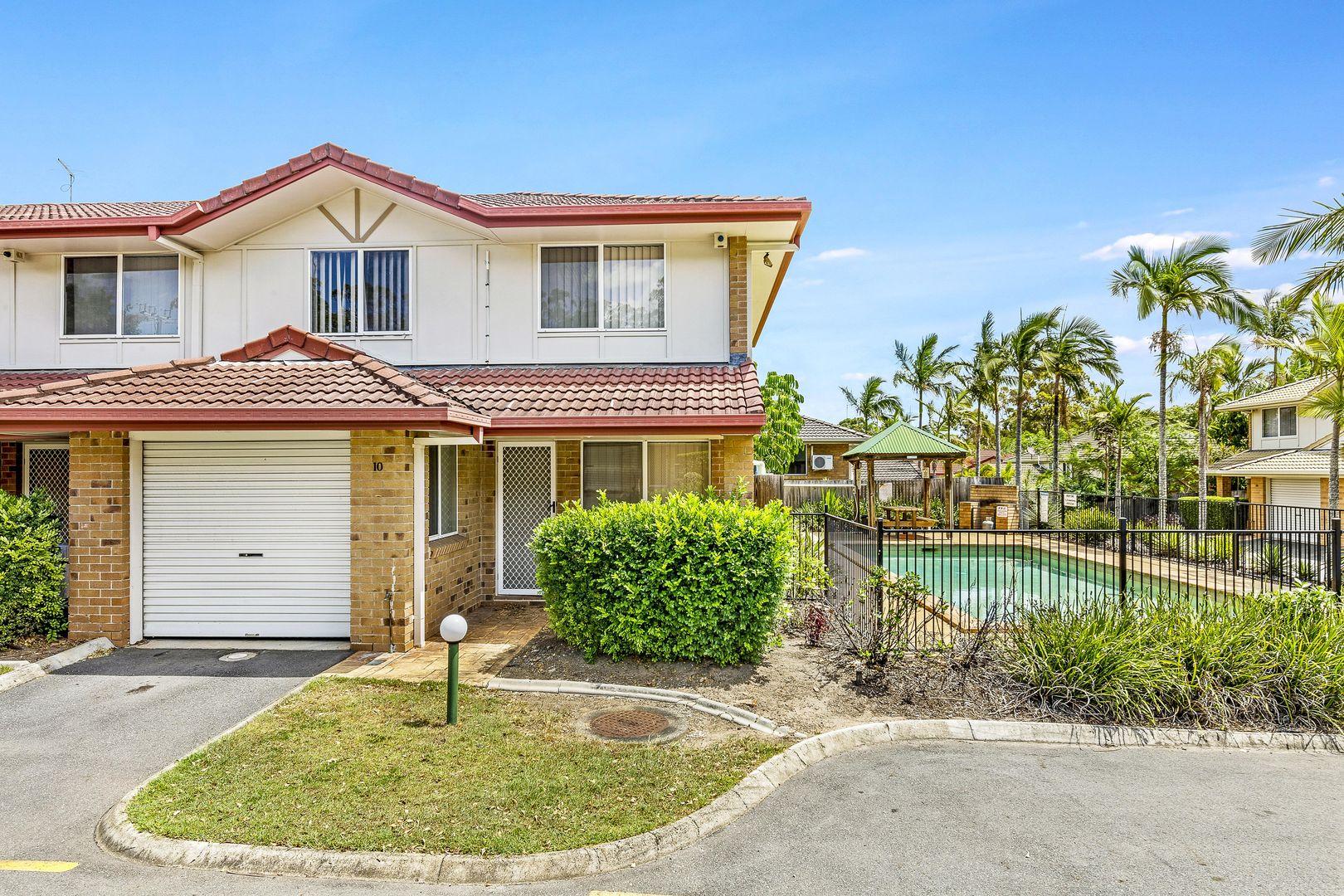 Unit 10/122 Johnson Road, Hillcrest QLD 4118, Image 0