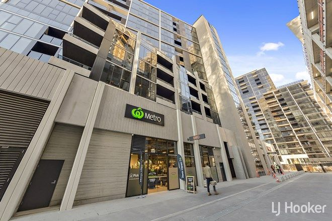 Picture of 708/1 Edmonstone Place, BELCONNEN ACT 2617