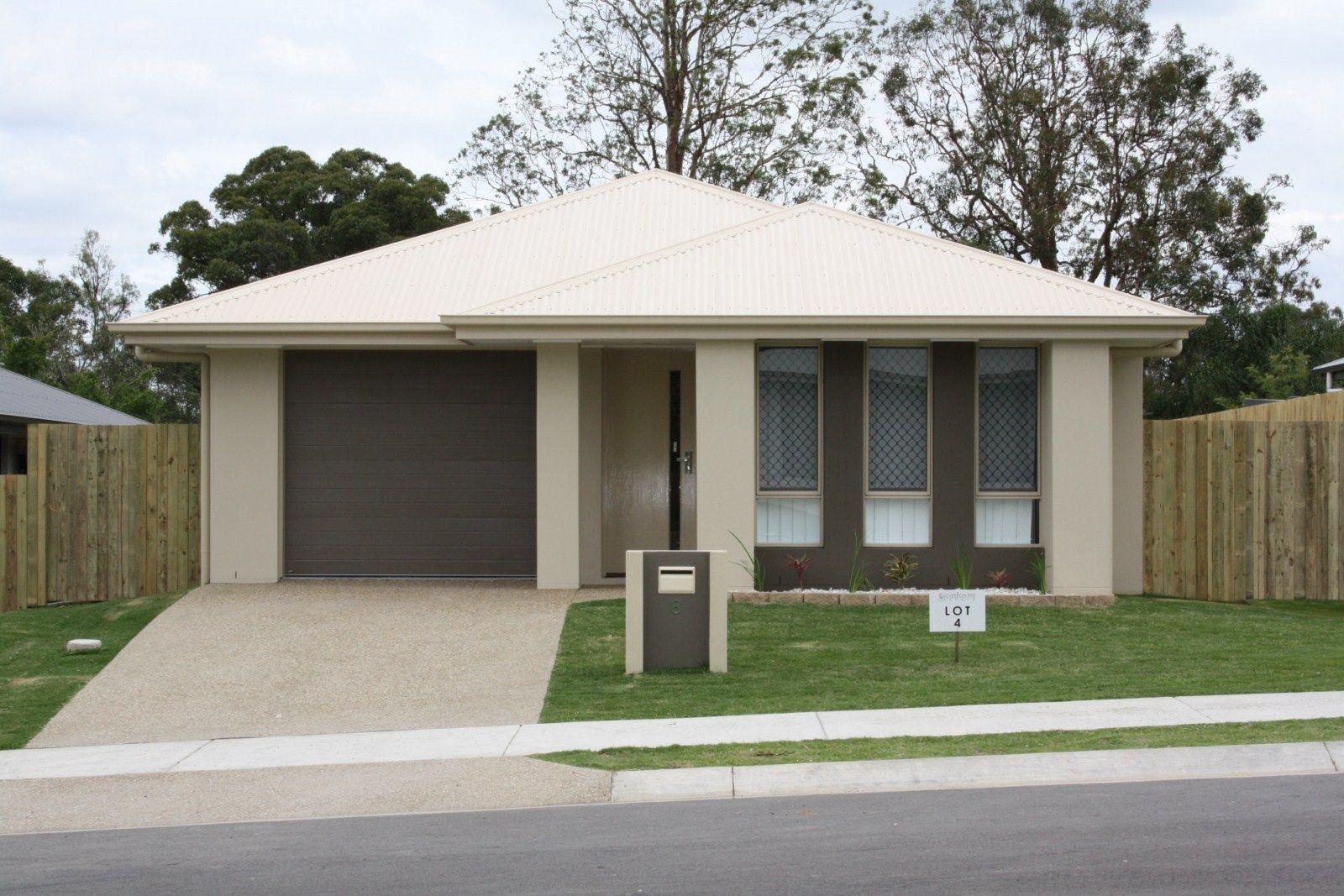 8 Mark Winter  Court, Bellbird Park QLD 4300, Image 0