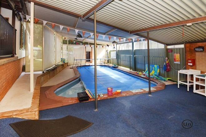 Picture of 14 Nariah Crescent, TOORMINA NSW 2452