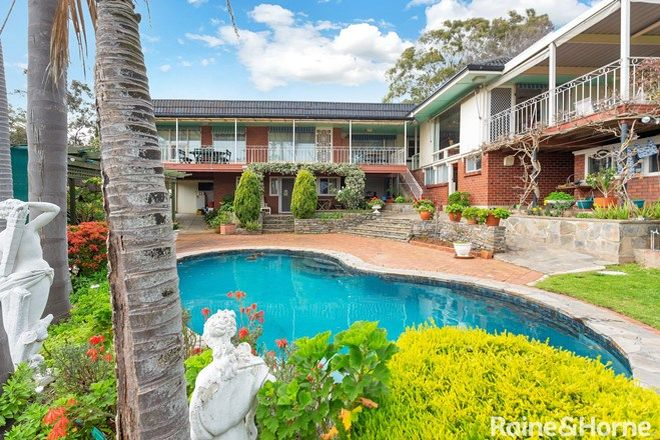Picture of 172 Shepherds Hill Road, BELLEVUE HEIGHTS SA 5050