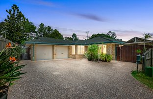Picture of 15 Murdock Place, Wakerley QLD 4154