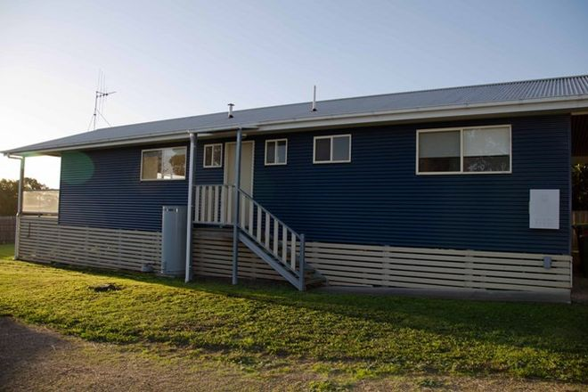 Picture of 269 Nicholson Street, ORBOST VIC 3888