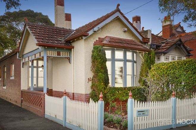 Picture of 92A Wright Street, MIDDLE PARK VIC 3206