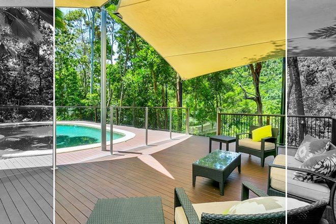 Picture of 300 TOOGOOD ROAD, BAYVIEW HEIGHTS QLD 4868