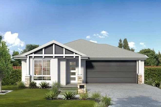 Picture of Lot 456 Whimbrel Street, PALLARA QLD 4110