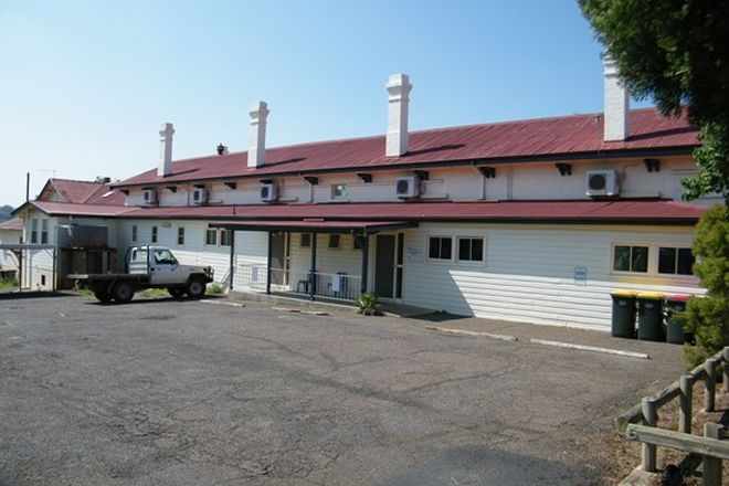 Picture of 27 Hill Street, QUIRINDI NSW 2343