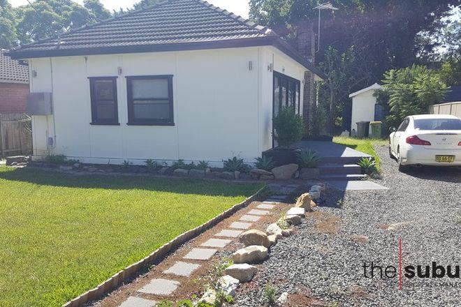 Picture of 75 Victoria St, GRANVILLE NSW 2142