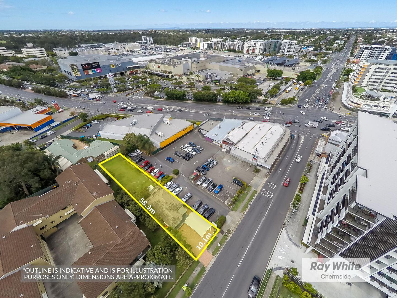 465 Hamilton Road, Chermside QLD 4032, Image 0