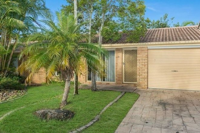 Picture of 21/11 Michigan Drive, OXENFORD QLD 4210