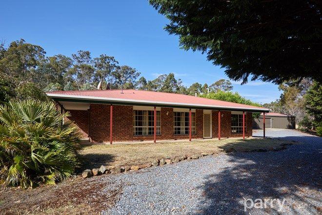 Picture of 39918 Tasman Highway, NUNAMARA TAS 7259