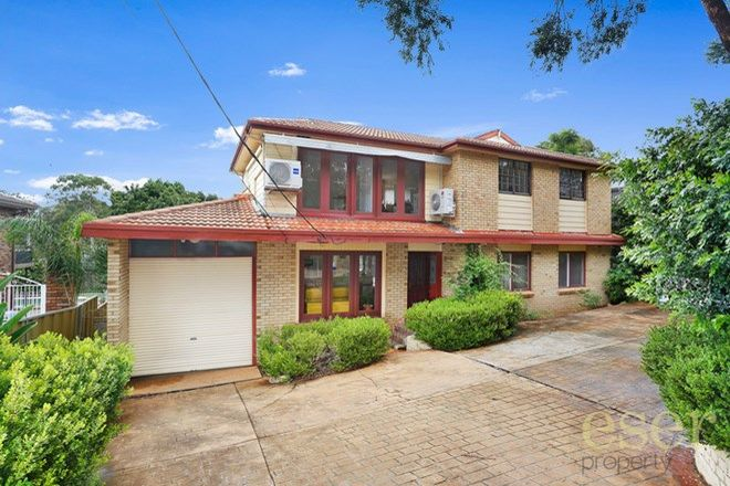 Picture of 744 Merrylands Rd, GREYSTANES NSW 2145