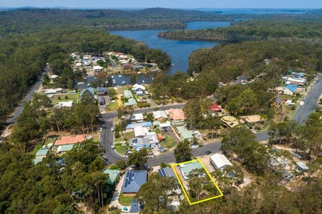 Picture of 19 Curlew Crescent, NERONG NSW 2423