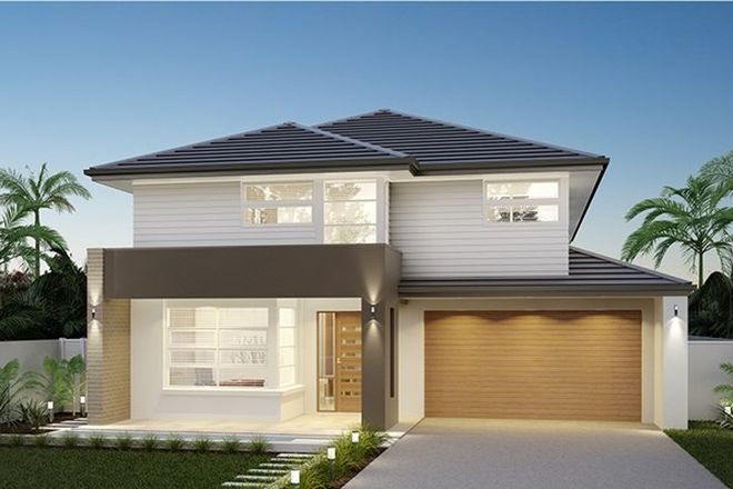 Picture of Lot 27 Vincent Close, WYNNUM WEST QLD 4178