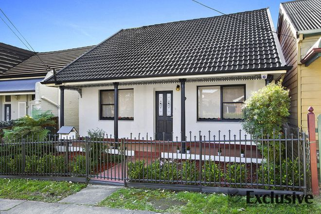 11 Carrington Street, NORTH STRATHFIELD NSW 2137