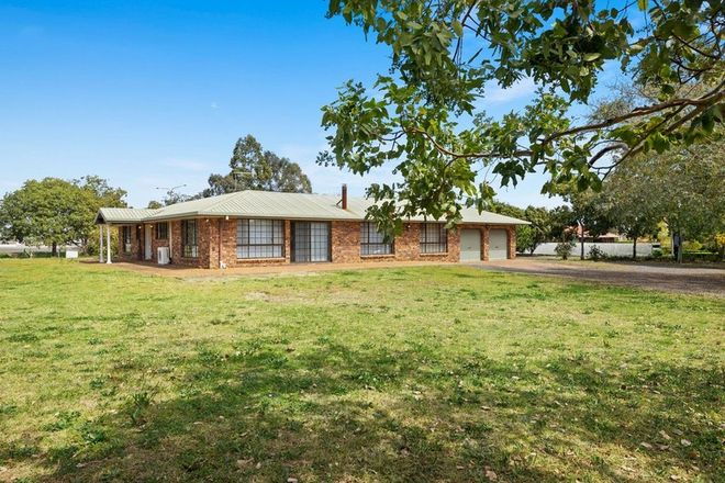 Picture of 2 Gowrie Junction Road, COTSWOLD HILLS QLD 4350