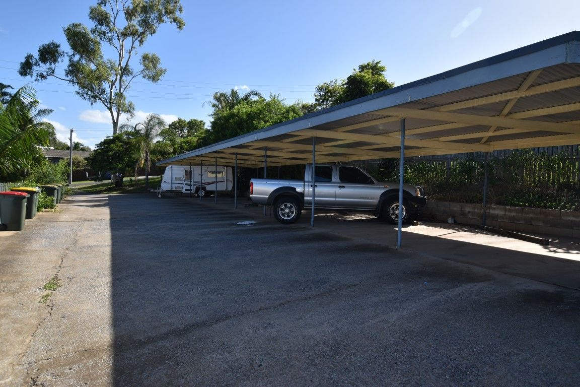 1/21 Charles Street, West Gladstone QLD 4680, Image 1