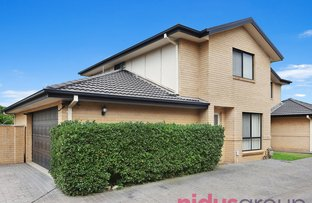 Picture of 8/21 Blenheim Avenue, Rooty Hill NSW 2766