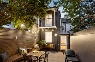 Picture of 16 Heeley Street, Paddington NSW 2021