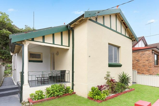 Picture of 33 Godfrey Street, BANKSIA NSW 2216