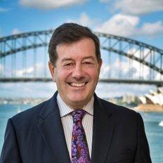 Craig Litchfield, Sales representative