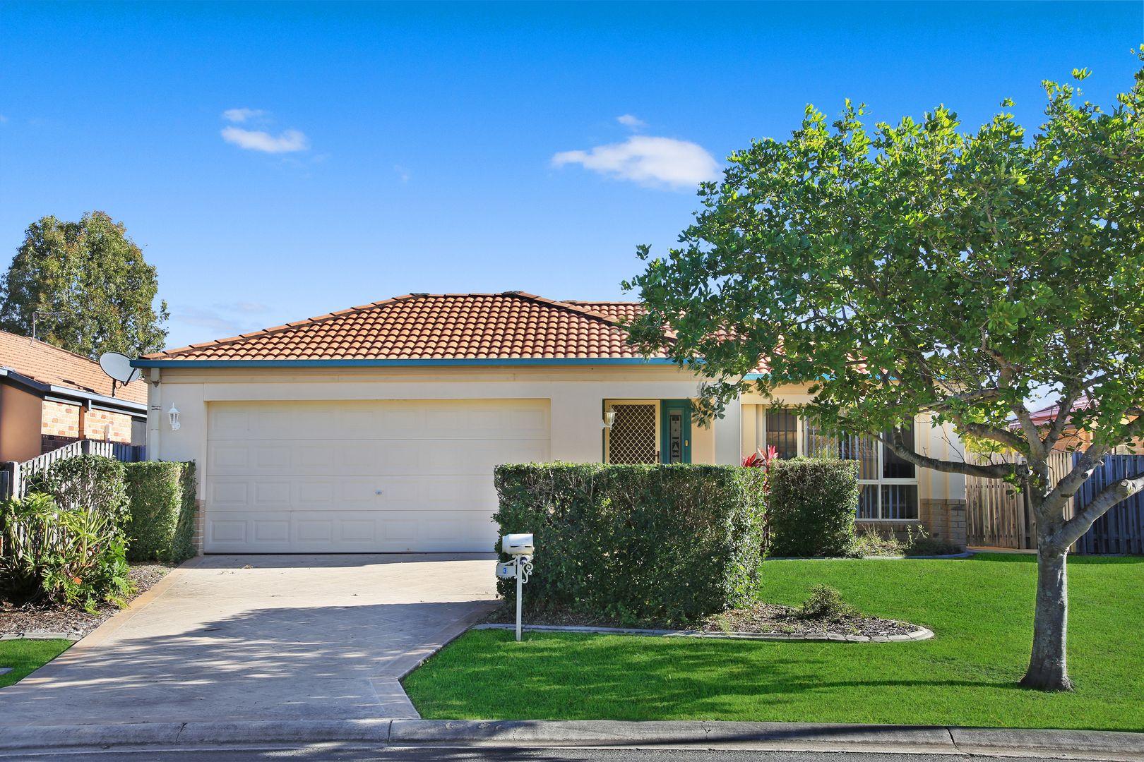 3 Springsure Drive, Mudgeeraba QLD 4213, Image 1