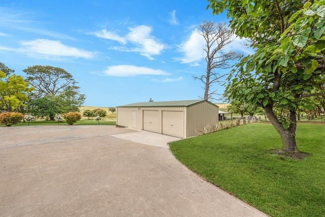 Picture of 479 Cuddyong Road, CROOKWELL NSW 2583