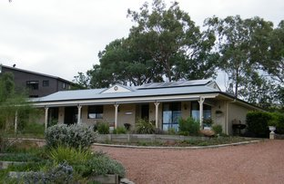 "Picture of 12 Corbould Street ""Gledswood"", Quirindi NSW 2343"