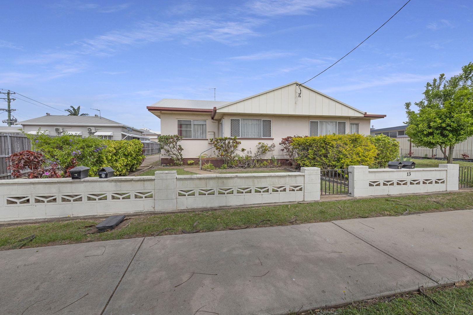 13 Burrum Street, Bundaberg West QLD 4670, Image 0