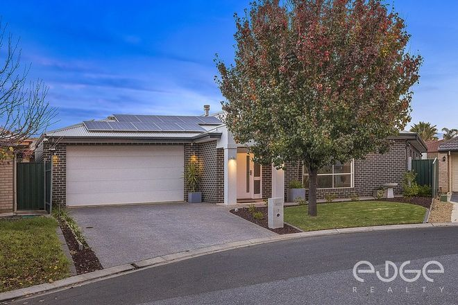 Picture of 7 Chandler Court, BLAKEVIEW SA 5114