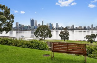 Picture of 11S/9 Parker Street, South Perth WA 6151