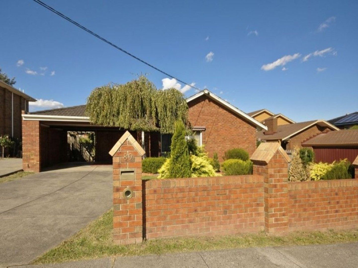 89 Cathies Lane, Wantirna South VIC 3152, Image 0