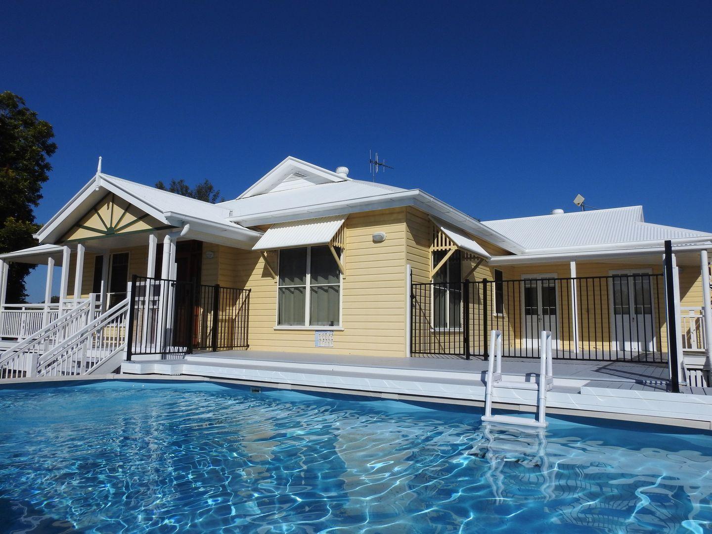 281 Lawson St, St Helens QLD 4650, Image 0