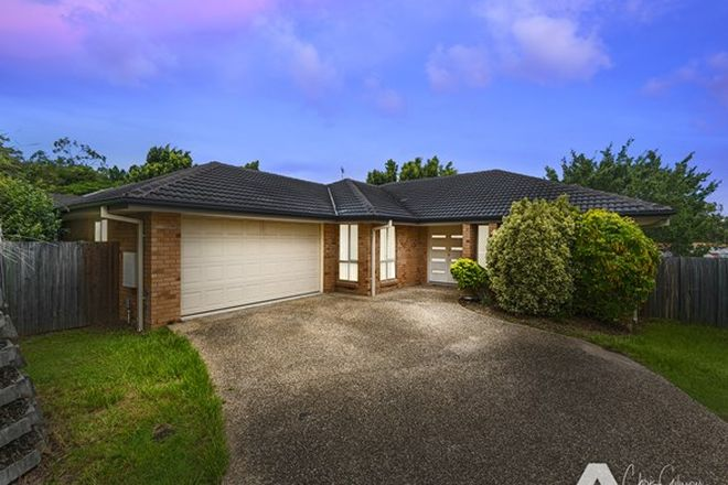 Picture of 15 Pelsart St, DREWVALE QLD 4116